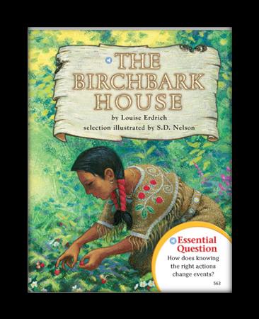 The Birchbark House Pdf